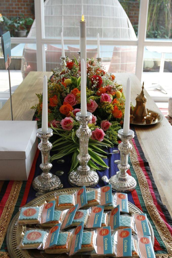Khitanan - Maroko by Charissa Event & Wedding Decoration - 009
