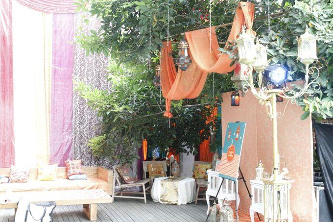 Khitanan - Maroko by Charissa Event & Wedding Decoration - 008