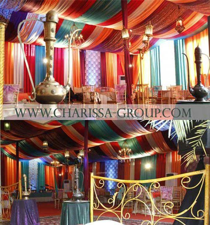 Khitanan - Maroko by Charissa Event & Wedding Decoration - 001