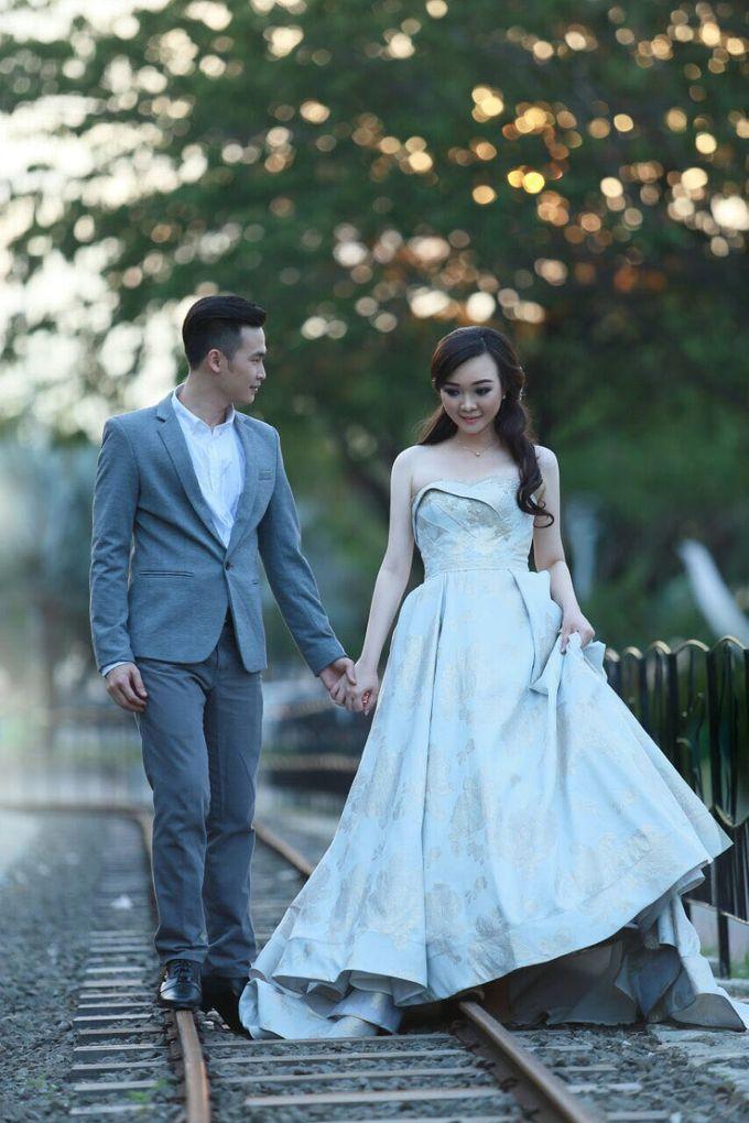 Dress For Rent by elvira brides - 029