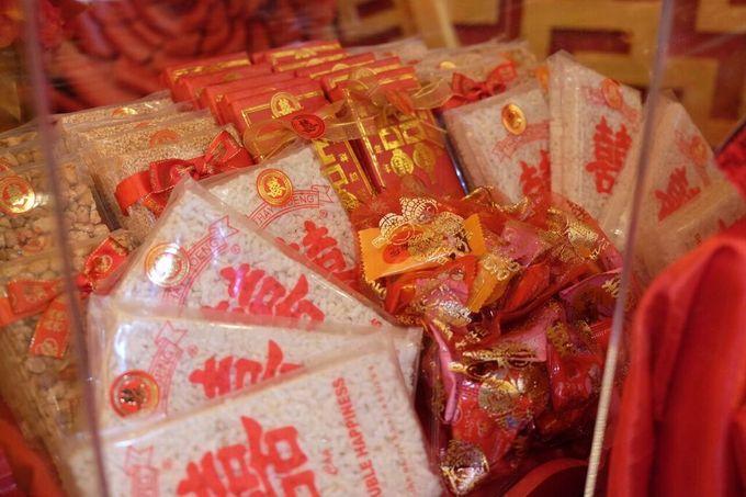 Premium Box Sangjit by Art of ME - 003