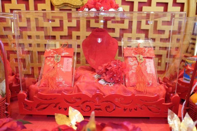 Premium Box Sangjit by Art of ME - 006
