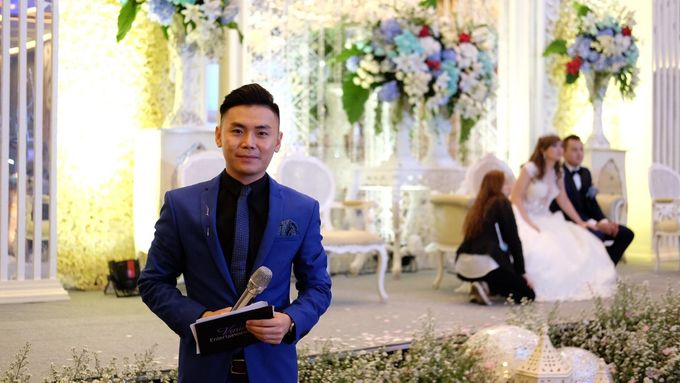 The Wedding Of Steven & Adel by Venus Entertainment - 005