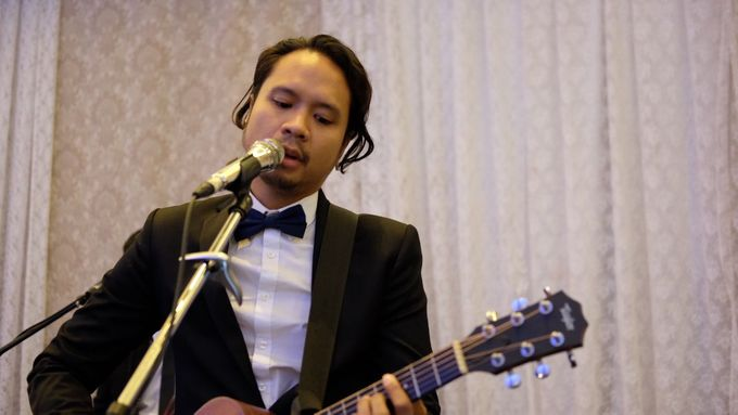 The Wedding Of Steven & Adel by Venus Entertainment - 010