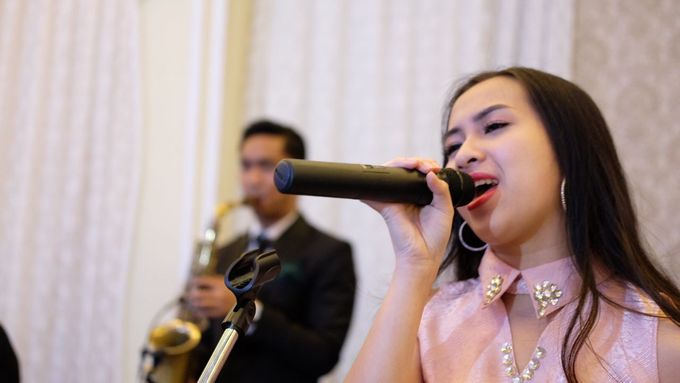 The Wedding Of Steven & Adel by Venus Entertainment - 008