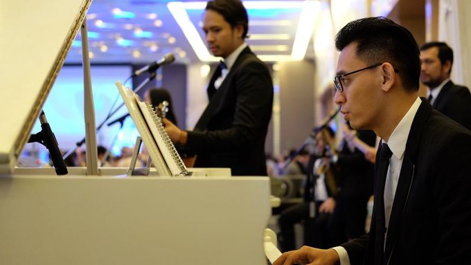The Wedding Of Steven & Adel by Venus Entertainment - 009
