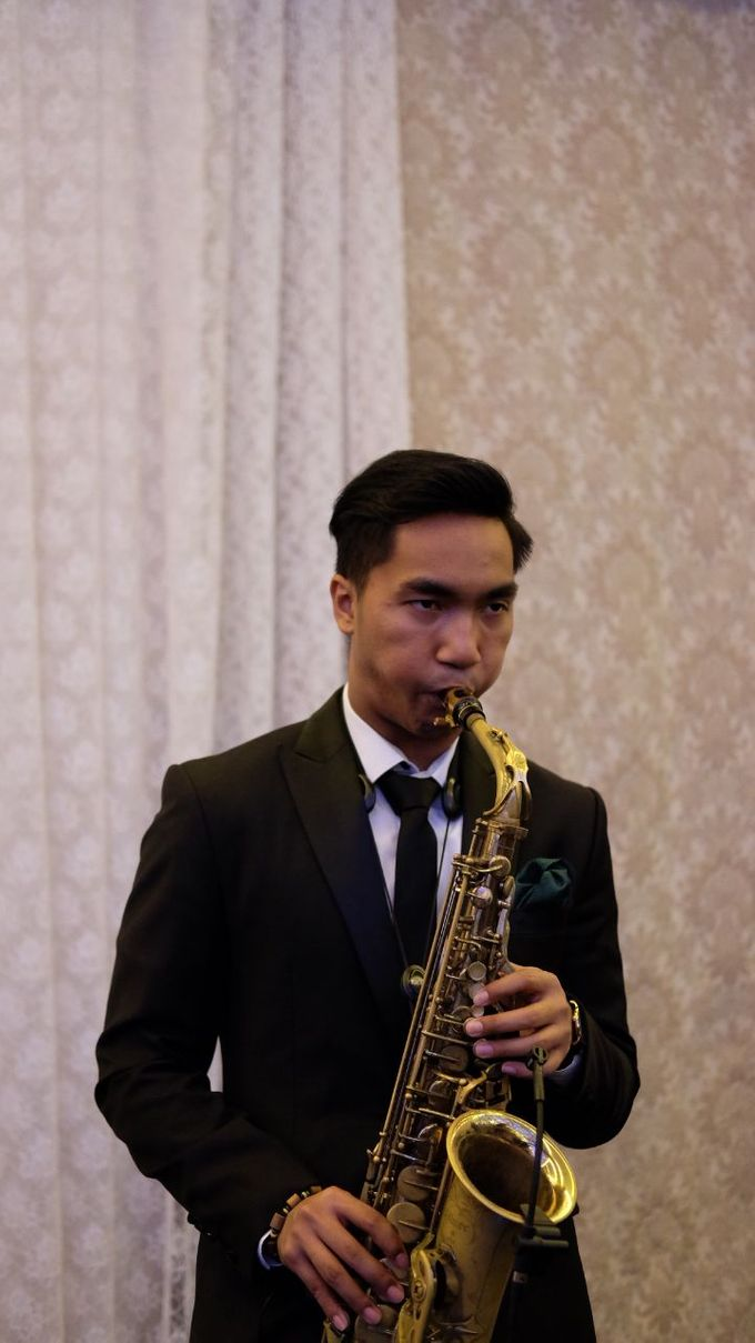 The Wedding Of Steven & Adel by Venus Entertainment - 001