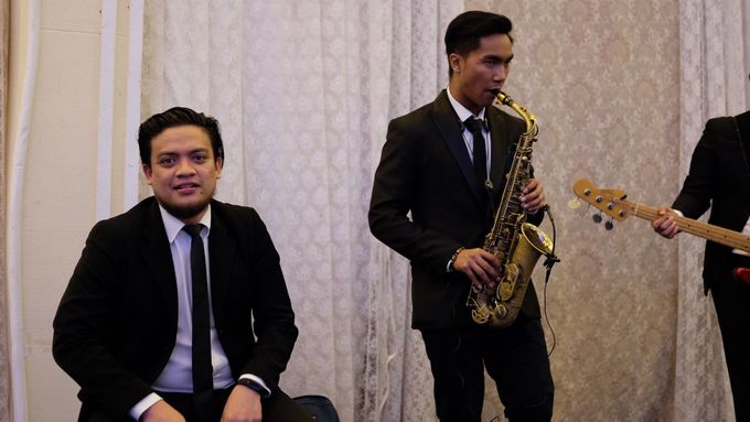 The Wedding Of Steven & Adel by Venus Entertainment - 011