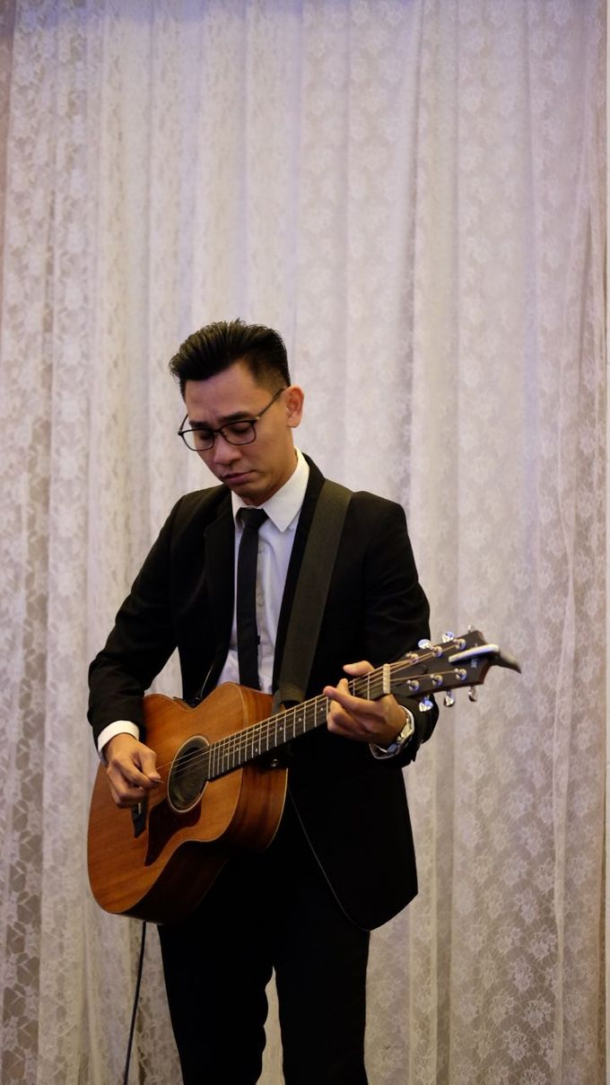 The Wedding Of Steven & Adel by Venus Entertainment - 004