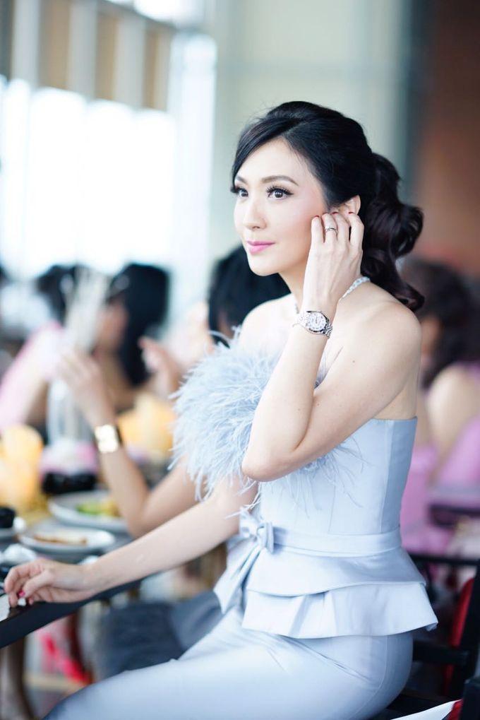 Makeup For Mrs. Ena Laurentia by Oscar Daniel - 004
