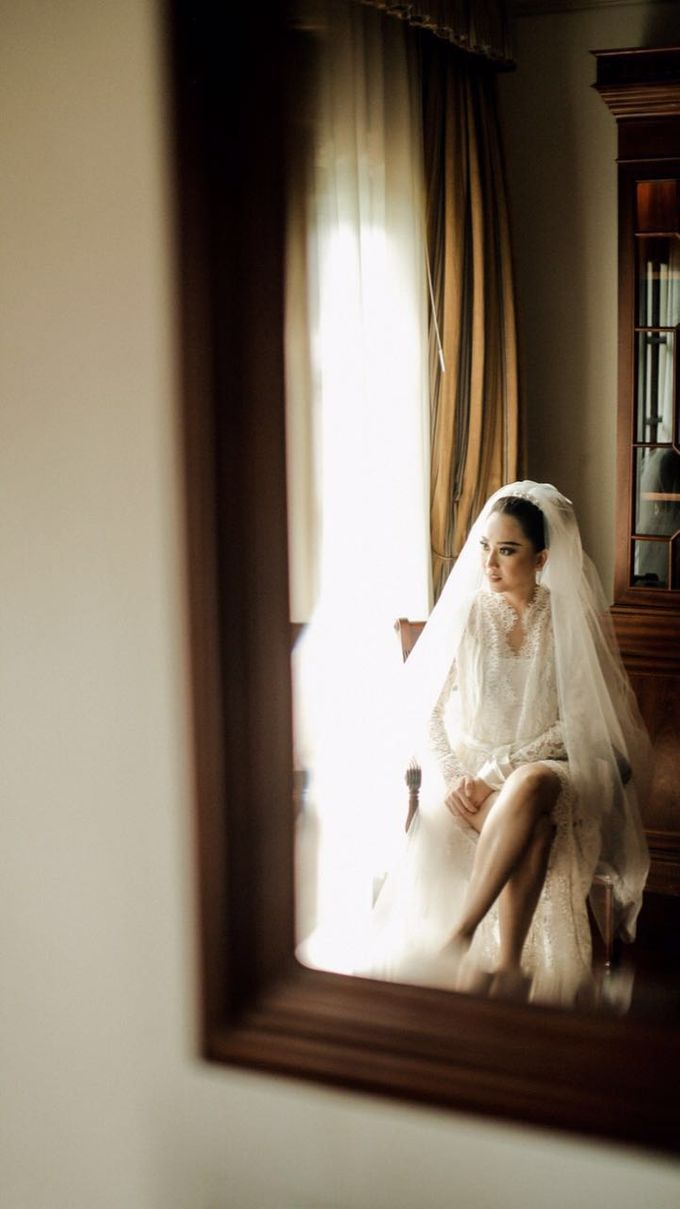 Ridwan + Dewi by All Occasions Wedding Planner - 004