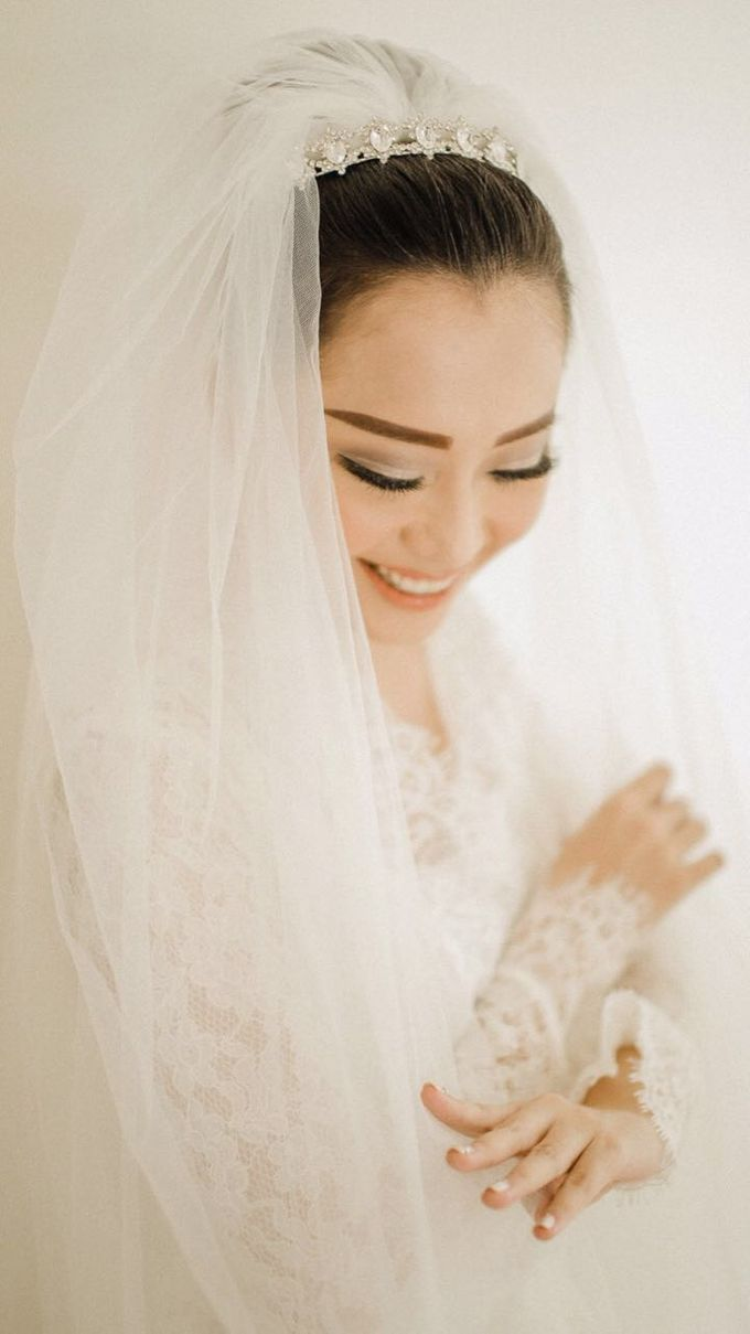 Ridwan + Dewi by All Occasions Wedding Planner - 002
