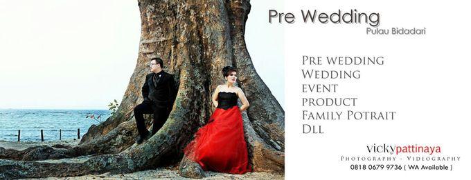 Pre Wedding by Vickyphotography - 009