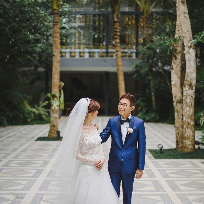 Wedding Of  Rio And Stefani by Bali Wedding Assistant - 007