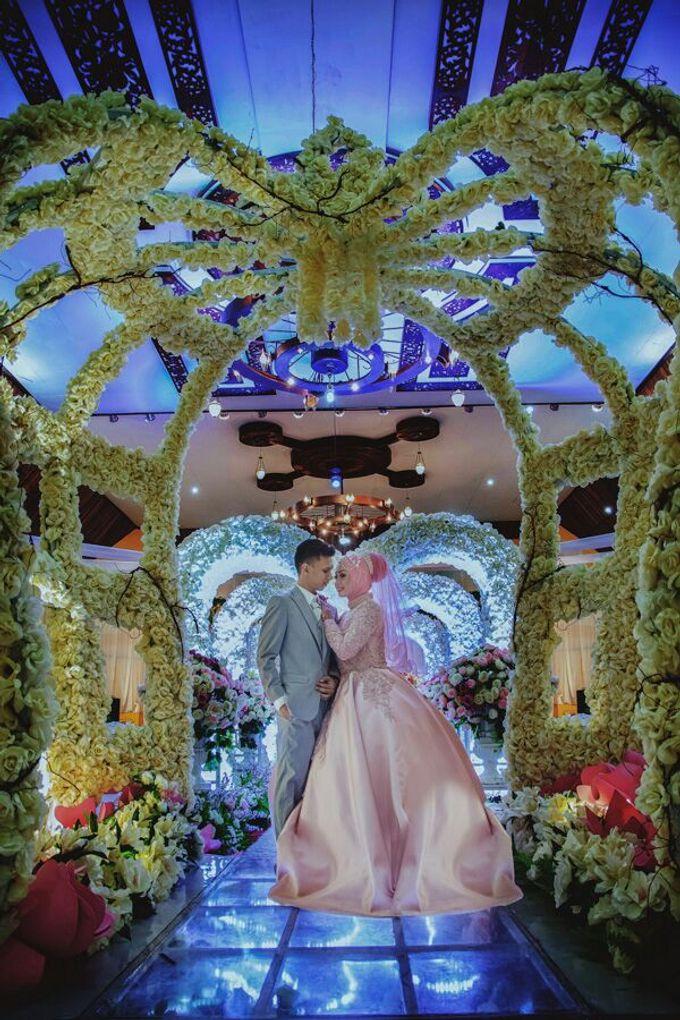 Sedikit Sample Wedding by Senja Organizer - 002