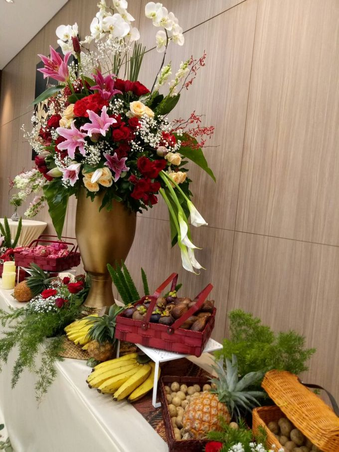 Event Astra international by Charissa Event & Wedding Decoration - 001