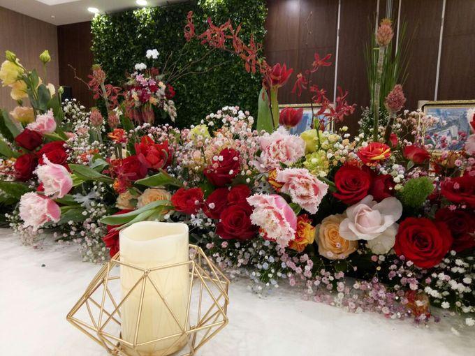Event Astra international by Charissa Event & Wedding Decoration - 002