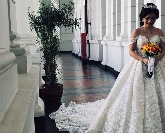 Wedding Outdoor by Phantasia Organizer - 018