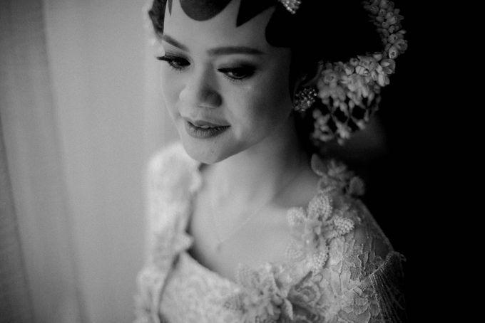 Marsha & Andre Wedding 18.02.18 by Sugarbee Wedding Organizer - 003