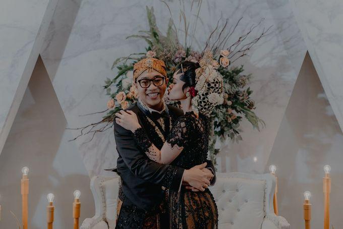 Marsha & Andre Wedding 18.02.18 by Sugarbee Wedding Organizer - 010