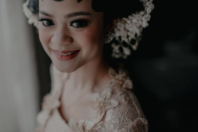 Marsha & Andre Wedding 18.02.18 by Sugarbee Wedding Organizer - 008