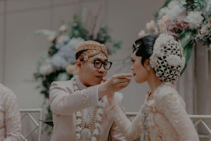 Marsha & Andre Wedding 18.02.18 by Sugarbee Wedding Organizer - 007
