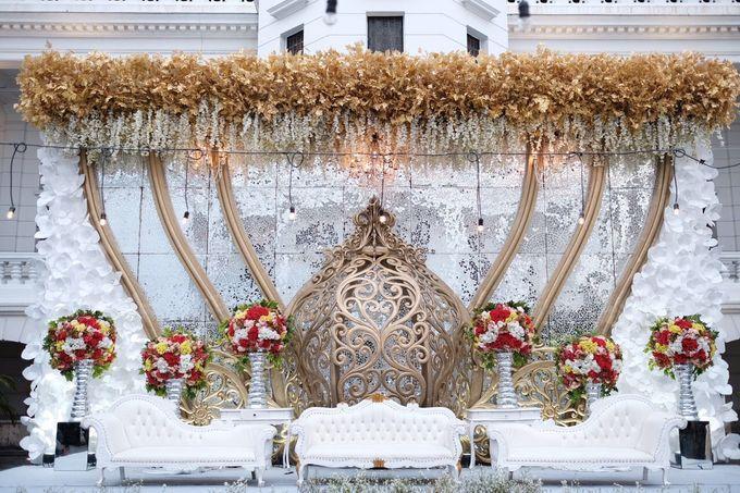 Wedding Outdoor by Phantasia Organizer - 021