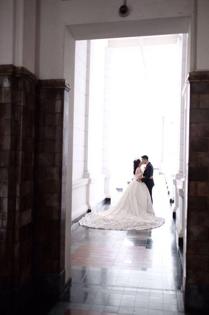 Wedding Outdoor by Phantasia Organizer - 006