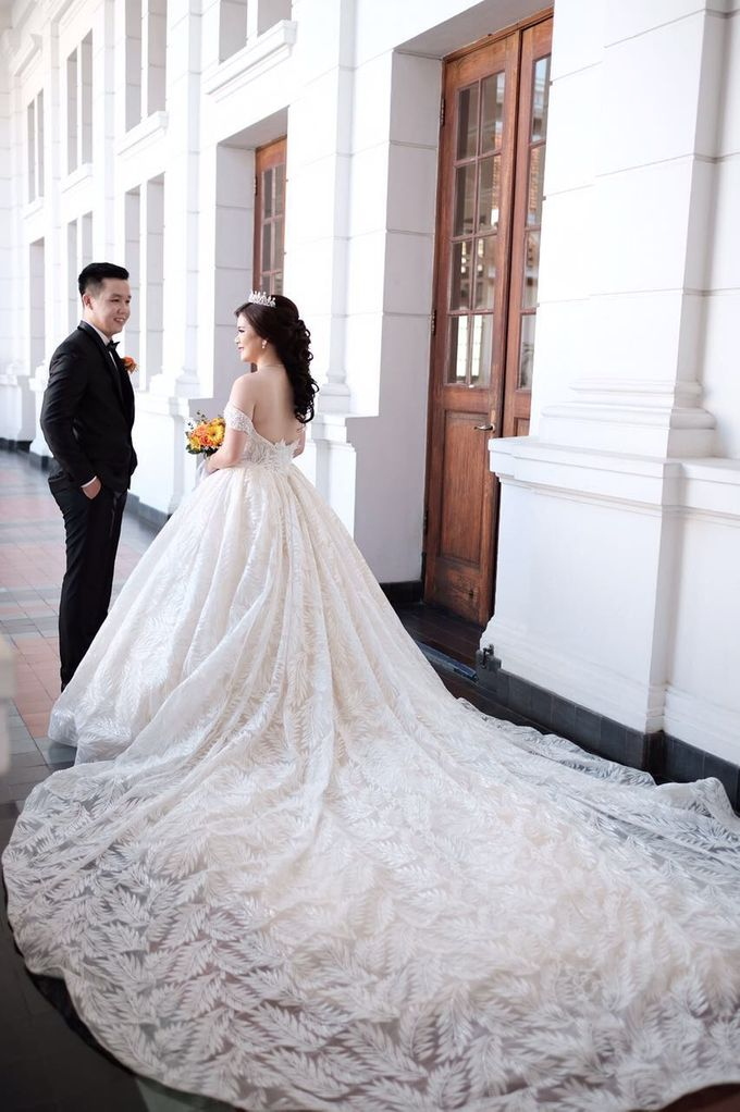 Wedding Outdoor by Phantasia Organizer - 016