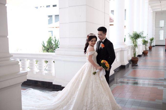 Wedding Outdoor by Phantasia Organizer - 017
