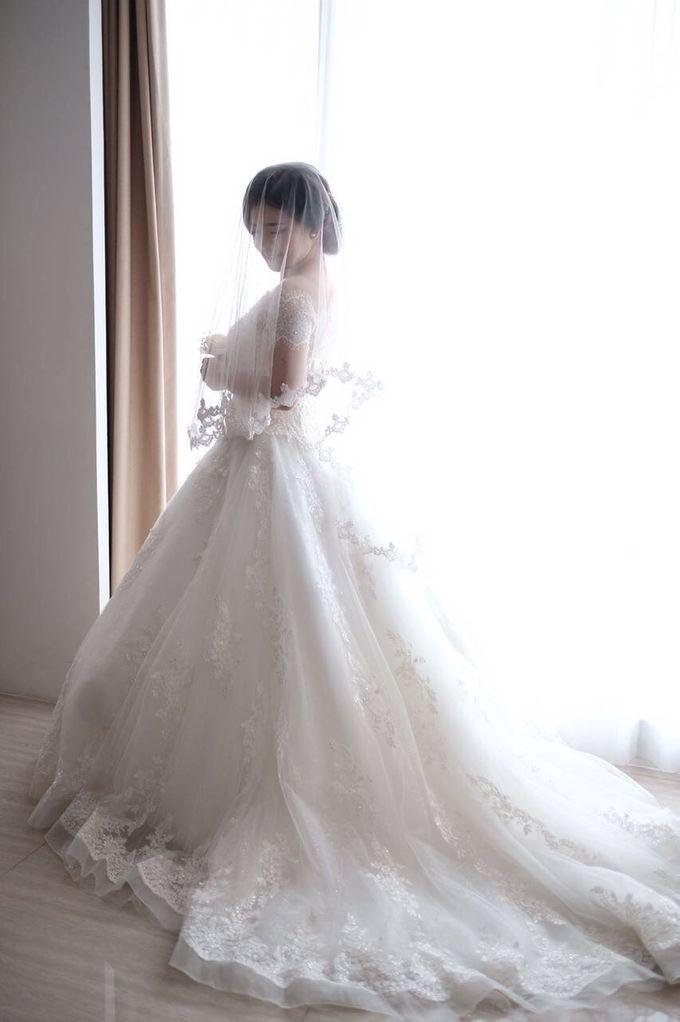 Wedding Outdoor by Phantasia Organizer - 007