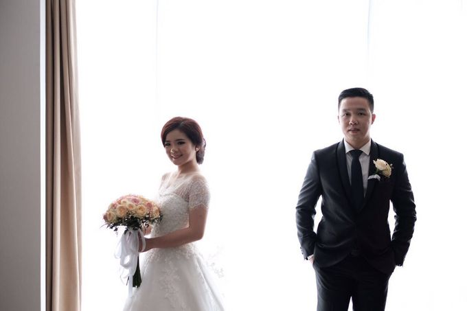 Wedding Outdoor by Phantasia Organizer - 004