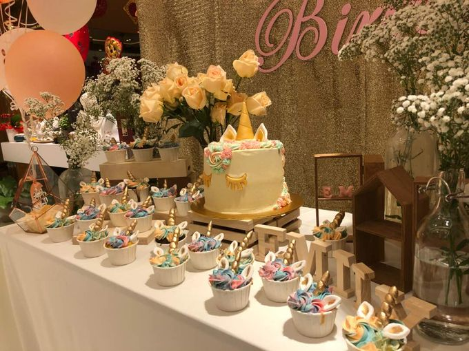 Be A Unicorn Birthday Bash by The Next Chapter - 006