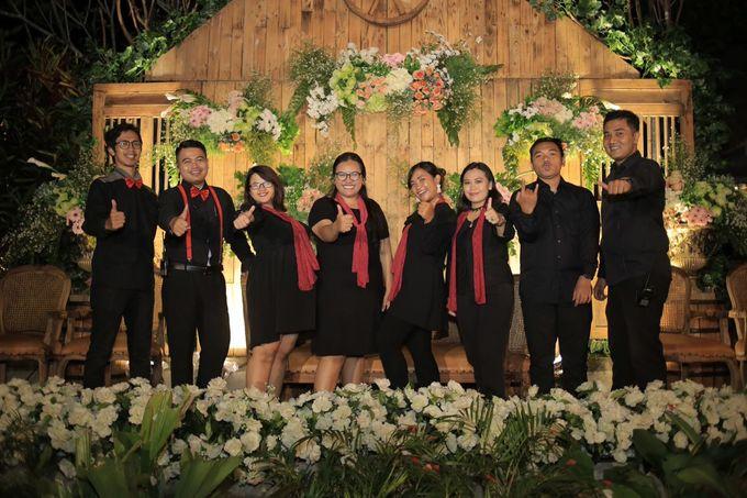 Wedding Anggi & Dika by Satria Organizer - 012
