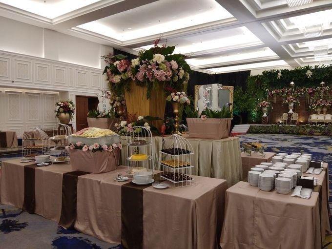 Bali Indah for IKK Menara Mandiri by Bali Indah Catering - 008