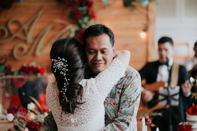 18.03.18 - The Engagement Of Alvon & Melody by Sugarbee Wedding Organizer - 003