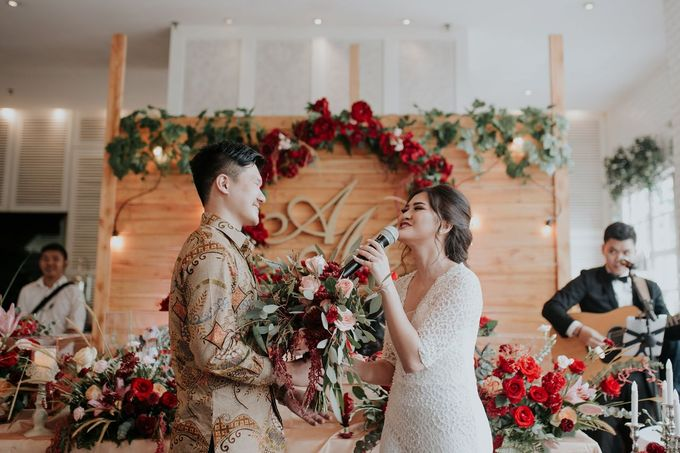 18.03.18 - The Engagement Of Alvon & Melody by Sugarbee Wedding Organizer - 004