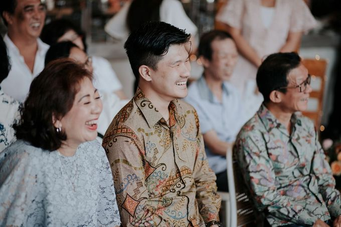 18 03 18 - The Engagement Of Alvon & Melody by Sugarbee