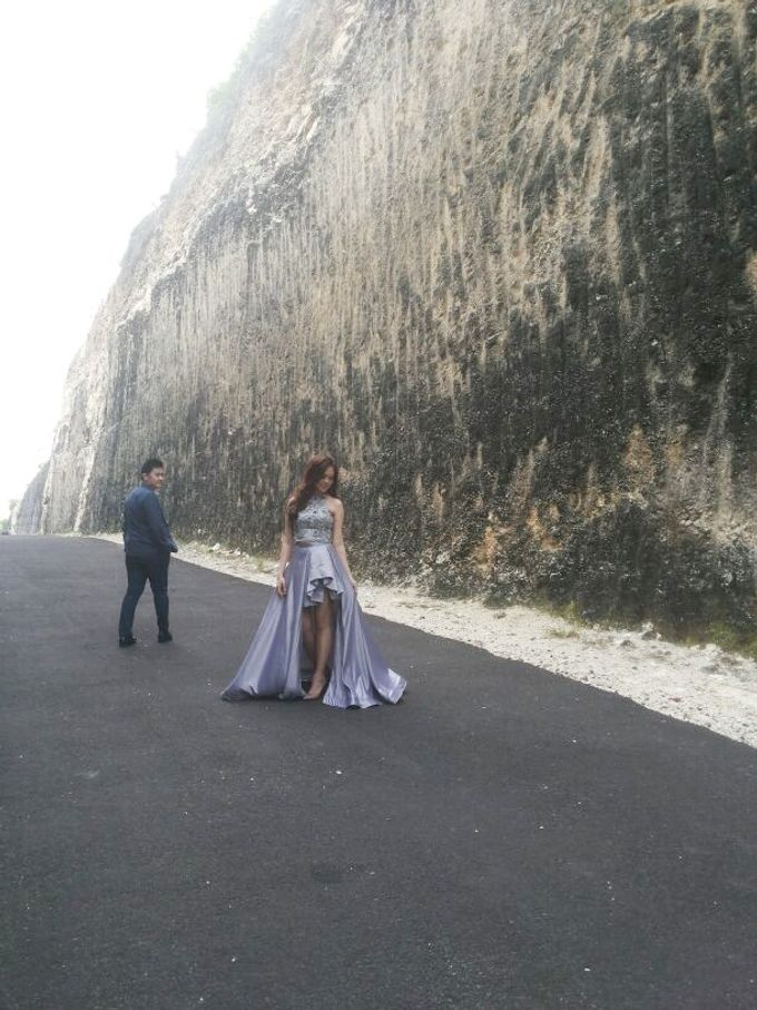 Pre Wedding Session by Studio 8 Bali Photography - 004