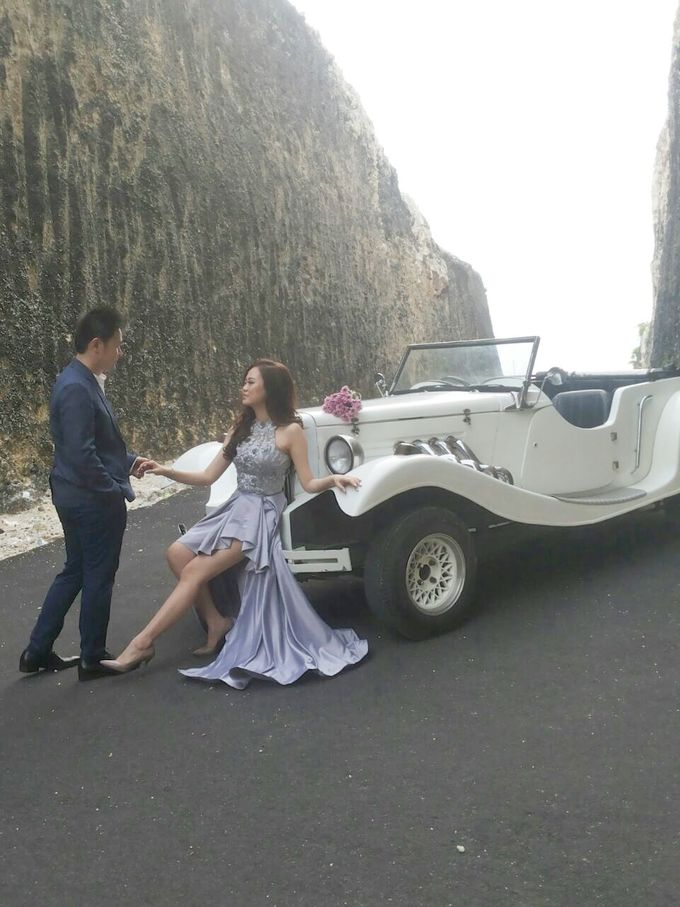 Pre Wedding Session by Studio 8 Bali Photography - 005