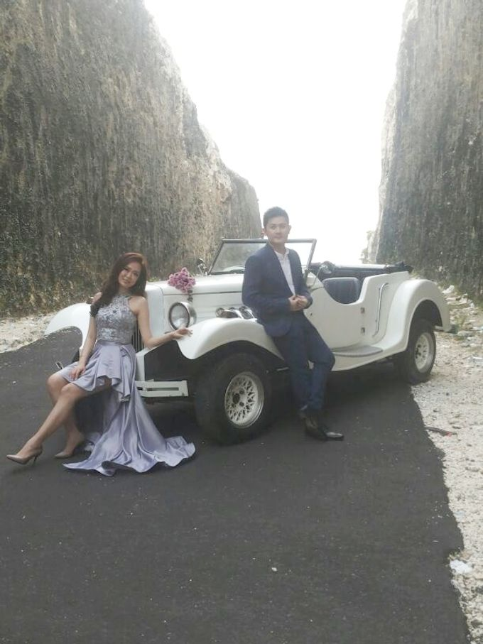 Pre Wedding Session by Studio 8 Bali Photography - 002