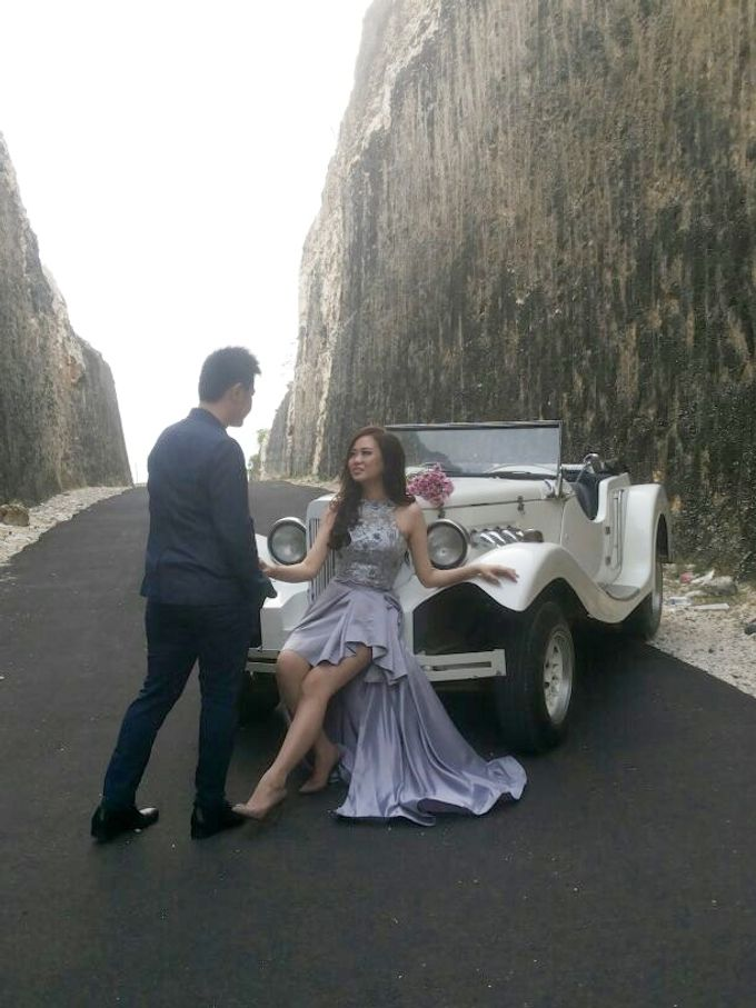 Pre Wedding Session by Studio 8 Bali Photography - 001