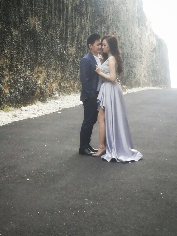 Pre Wedding Session by Studio 8 Bali Photography - 006
