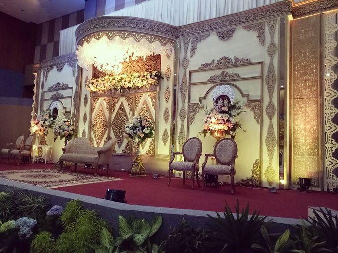 S & D wedding by Charissa Event & Wedding Decoration - 008