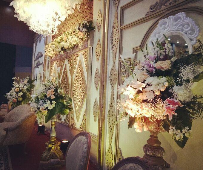 S & D wedding by Charissa Event & Wedding Decoration - 010