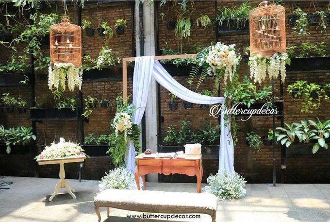 The Wedding of Yuyung & Rivia by Blue Jasmine Restaurant - 001