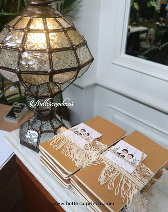 The Wedding of Yuyung & Rivia by Blue Jasmine Restaurant - 004