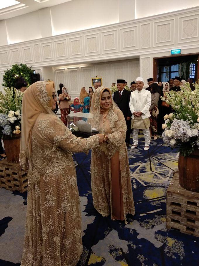 Wedding Desta & Ikram... Adat Jawa & Palembang by IKK Wedding Planner - 008