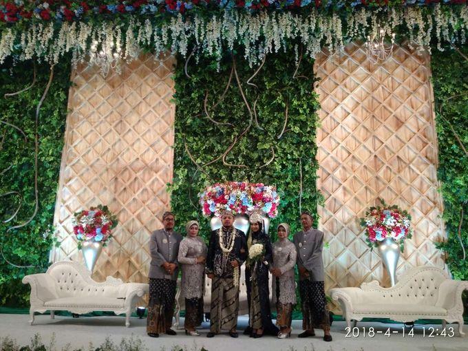 Agni & Astri Wedding.. Sunda Bride by David Entertainment - 011