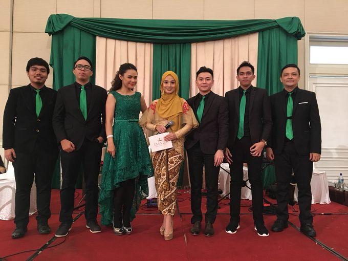 Agni & Astri Wedding.. Sunda Bride by David Entertainment - 010